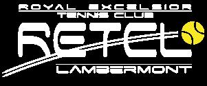 Royal Excelsior Tennis Club Lambermont Logo