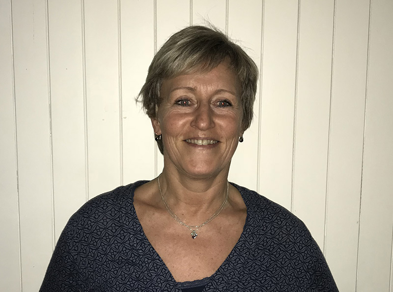 Christine DELHAYE