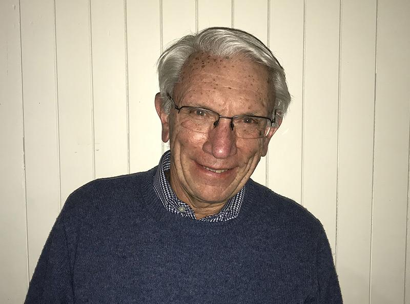José KOCKLENBERG