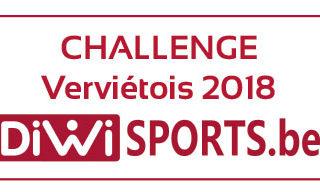 Page Facebook du Challenge Verviétois